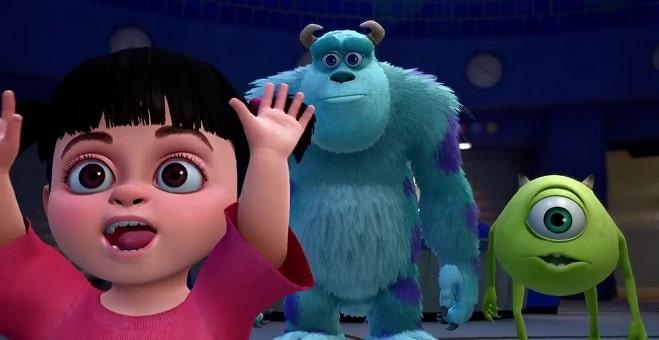 Тест: на сколько хорошо ты знаком с мультфильмами студии «Pixar»?