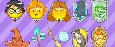 Тест: сможешь ли ты угадать по эмодзи персонажей «Гарри Поттера»