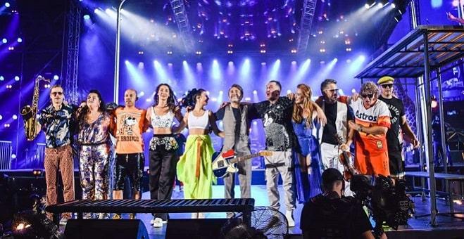 Тест: как хорошо ты знаешь российских музыкальных исполнителей?