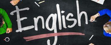 Тест: на сколько хорошо ты владеешь английским языком?