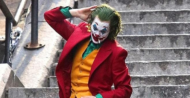 Тест: похож ли ты на главного героя из фильма «Джокер»?