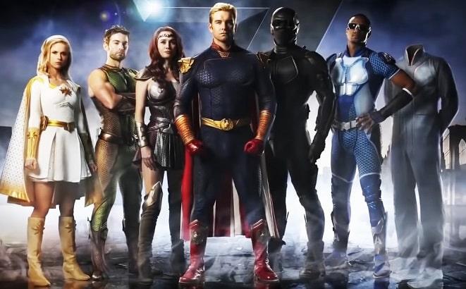 Тест: узнай, смог бы ты стать супергероем?