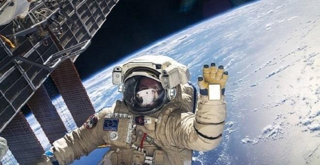 Тест: сможешь ли ты выжить попав в космос?