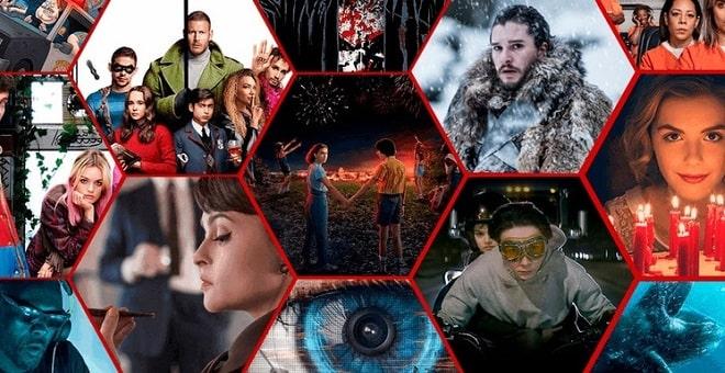 Тест: как хорошо ты помнишь первые серии любимых сериалов?