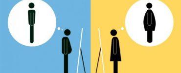 Вот почему мужчины и женщины мыслят по-разному