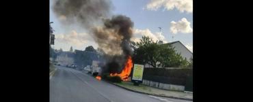 Во Франции столкнулись два легкомоторных самолета, есть погибшие