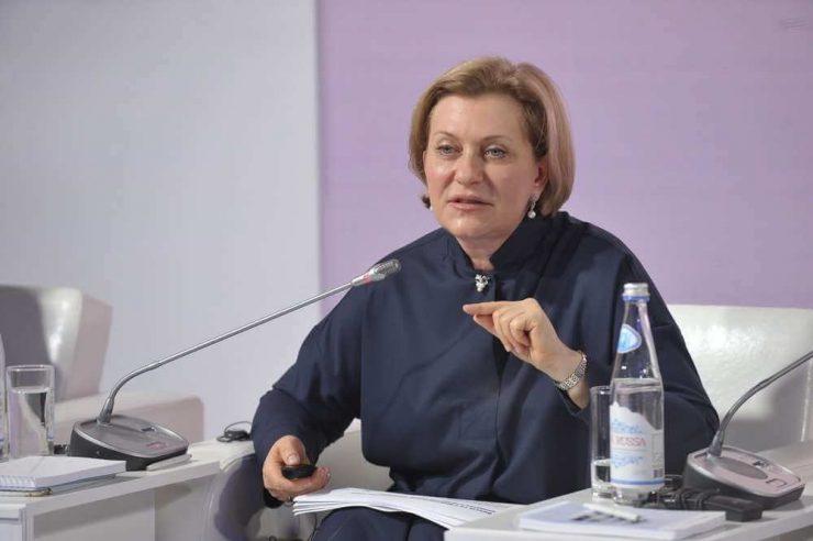 Попова назвала условия для перевода школьников на дистанционное обучение