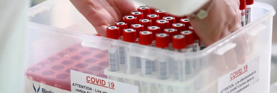 Почти 27 тысяч. Во Франции за сутки обнаружили рекордное количество случаев коронавируса